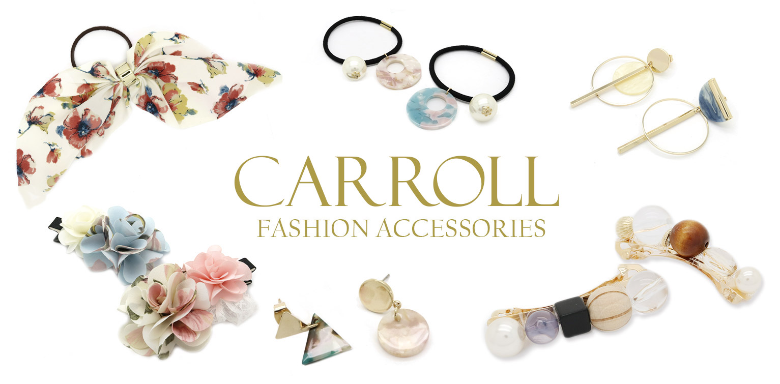 carroll fashion accessories new