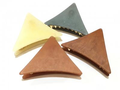 マット 三角 クリップ